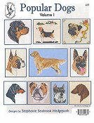 Pegasus Originals - Popular Dogs Volume 1