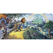 Heaven and Earth Designs - Wizard of Oz THUMBNAIL