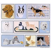 Pegasus Originals - Popular Dogs Volume 2