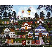 Heaven and Earth Designs - Quilts of Cape Cod THUMBNAIL