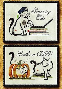 Brittercup Designs - Britty Kitty Monthly Series - September/October_MAIN