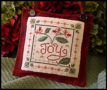 Little House Needleworks - Joy MAIN