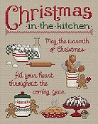 Sue Hillis Designs - Christmas in the Kitchen