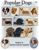 Pegasus Originals - Popular Dogs Volume 4