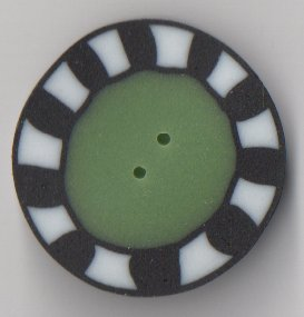 Jabco Button - KP1000.L KP Kolors Lime_THUMBNAIL