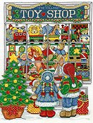 Imaginating - Christmas Toys Toy Shop 2737