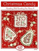 Sue Hillis Designs - Christmas Candy