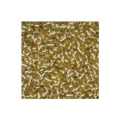 Mill Hill Economy Pack Magnifica Glass Beads 11036 Victorian Gold