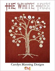 Carolyn Manning Designs - The White Tree