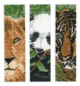 Imaginating - Wild Animal Bookmarks 2767