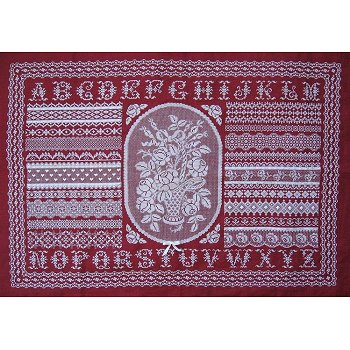 Northern Expressions Needlework - Antique Lace