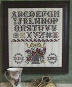 Rosewood Manor - Surrey House Sampler
