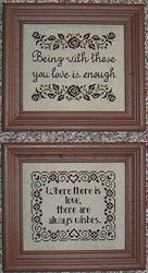 Waxing Moon Designs - Loving Sentiments MAIN