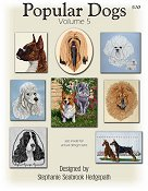 Pegasus Originals - Popular Dogs Volume 5