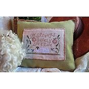 Homespun Elegance - Plain & Fancy Collection- Oh Spring