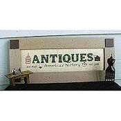 Poppy Kreations - Antiques - America's History