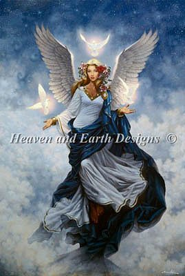 Heaven and Earth Designs - Mini Celestial