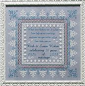 Praiseworthy Stitches - Love Everlasting - Discontinued