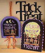 CherryWood Design Studios - Trick or Treat