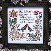 Lila's Studio - A Mother's Love