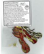 Jeannette Douglas Designs - Strawberry Stitches Special Thread Pack_THUMBNAIL