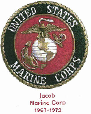 Cody Country Cross Stitch - Marine Seal