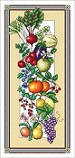 Vickery Collection - Fruits and Veggies THUMBNAIL