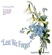 The Silver Lining - Lest We Forget 223 - Discontinued