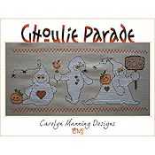 Carolyn Manning Designs - Ghoulie Parade