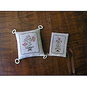 Beehive Needleworks - Rosamund's Sewing Necessaries THUMBNAIL
