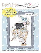 Brooke's Books Publishing - Witchie Sisters - Wendy The Winter Witch THUMBNAIL