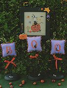 Poppy Kreations - Halloween, Etc.