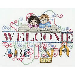 MarNic Designs - Welcome September MAIN