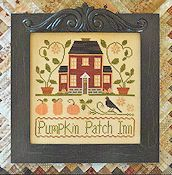 Little House Needleworks - Pumpkin Patch Inn THUMBNAIL
