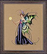 Mirabilia Designs - August Peridot Fairy THUMBNAIL
