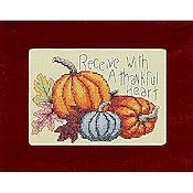 Bobbie G Designs - Thankful Heart THUMBNAIL