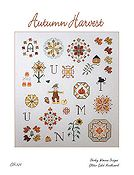 Glitter Gulch Needlework - Autumn Harvest