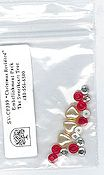 The Sweetheart Tree - Christmas Revisited Embellishment Pack THUMBNAIL