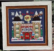 Pickle Barrel Designs - Santa's Workshop THUMBNAIL