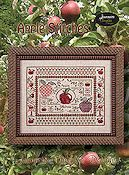 Jeannette Douglas Designs - Apple Stitches
