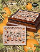 Jeannette Douglas Designs - Pumpkin Stitches