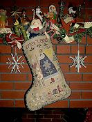 Shepherd's Bush - Charland's Stocking