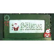 Poppy Kreations - We Believe