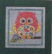 Art To Heart - Curious Owl THUMBNAIL
