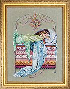 Mirabilia Designs - Sleeping Princess