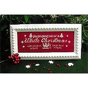 Poppy Kreations - I'm Dreaming of a White Christmas