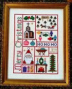 Pickle Barrel Designs - Christmas Hodgepodge