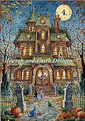 Heaven and Earth Designs - Trick or Treat