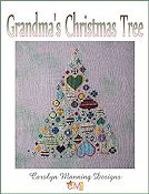 Carolyn Manning Designs - Grandma's Christmas Tree