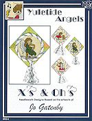 X's & Oh's - Yuletide Angels